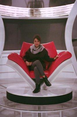 Lire la suite: Hélène CLERC, ancienne de CIAV SPE : chargée de casting sur M6