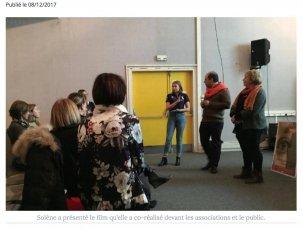 Lire la suite: ANDAVI : Nouveau départ de Solène et Lucie
