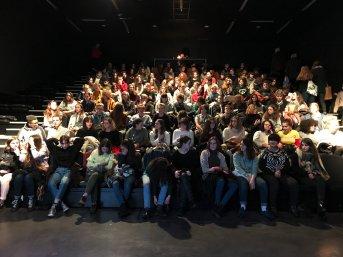 Lire la suite: Mandela : théâtre en anglais