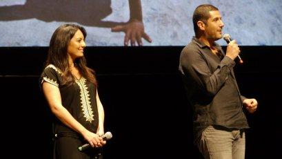 Lire la suite: Carte blanche de l'option CIAV au Cinémazarin