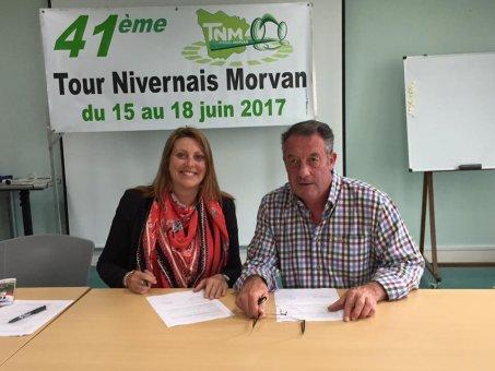 Lire la suite: Tour Nivernais Morvan