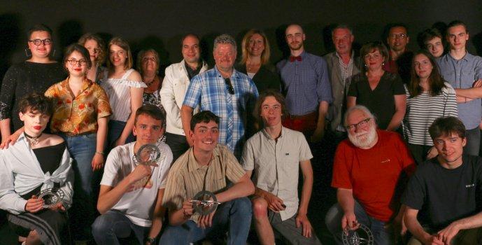 Lire la suite: TROPHEES DU CINEMA 2018