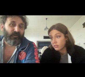 Lire la suite: Visio avec Quentin Dupieux et Adèle Exarchopoulos