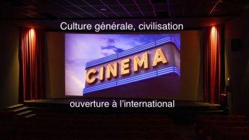 Lire la suite: Choisissez la section européenne anglais-cinéma !