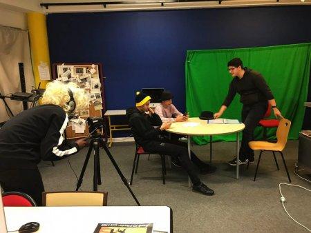 Lire la suite: Workshop cinéma en anglais pour les collégiens