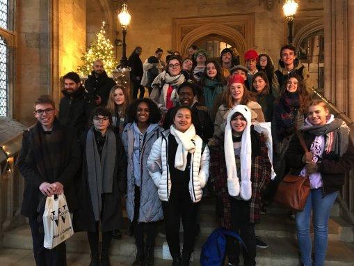 Lire la suite: Un partenariat encore plus fort avec Priestley College, vive notre amitié franco-britannique !